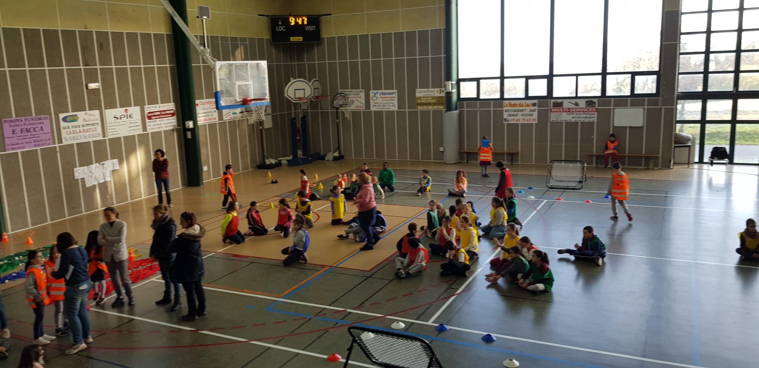 Rencontre sportive associative, qu'est-ce que c'est ?